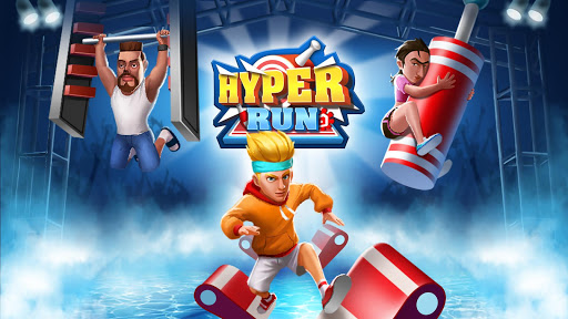 Hyper Run 3D 1.1.7 Screenshots 23