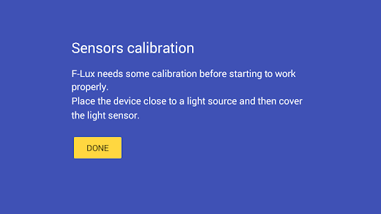 Screen Brightness Control Patched APK 1