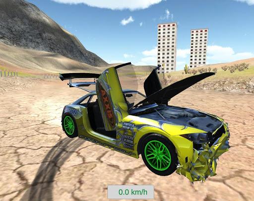 Extreme Pro Car Simulator 2020  screenshots 1