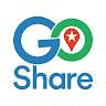 GoShare - Delivery, Moving and Hauling On Demand icon