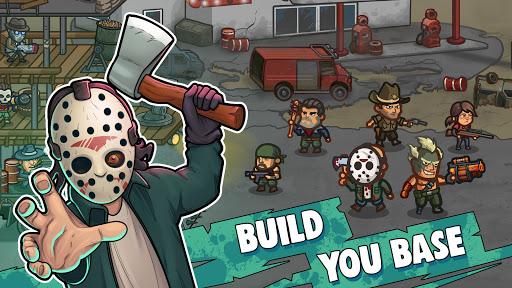 Camp Defense 1.0.363 screenshots 7