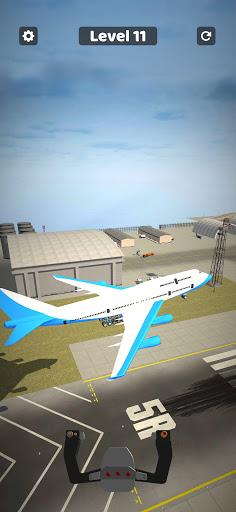 Airport 3D! screenshots 3