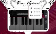 無料のフルピアノキーボードのおすすめ画像4
