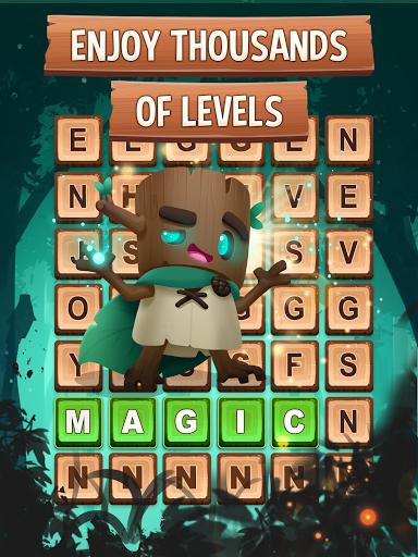 Spell Forest - Fun Spelling Word Puzzle Adventure apkdebit screenshots 13