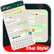 Chat Style For Whatsapp : Stylish Font 2021 - Androidアプリ
