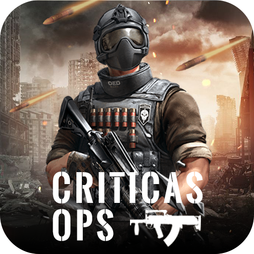 Critical Ops - FPS Shooting Game