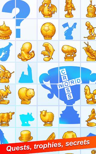 World's Biggest Crossword  screenshots 6