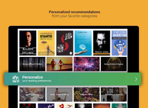 Media365 - eBooks  Screenshots 12