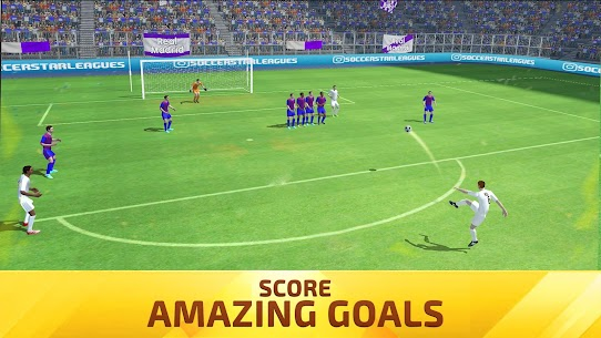 Free Soccer Star 2021 Top Leagues  Play the SOCCER game 4