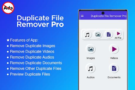 Weca: Duplicate File Remover Pro (No Ads) 1