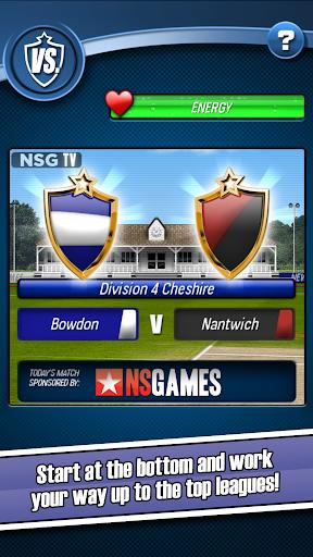 New Star Cricket apkslow screenshots 3