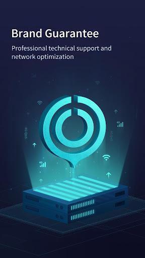 UU Game Booster-network solution for high ping apktram screenshots 6