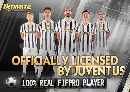 Ultimate Football Club screenshots 11