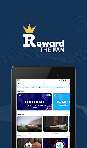 Reward The Fan Trivia screenshots 11