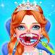 Princess Tooth Dentist Surgery