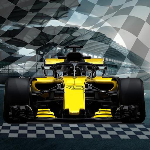 Baixar Real Formula Racing Fever 2019: Rivals Racing Free para Android