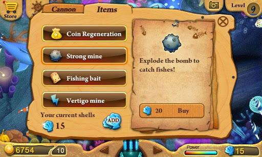 Fishing Diary 1.2.3 Screenshots 9