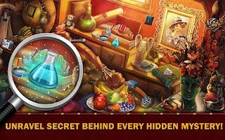 Hidden Object Games 400 Levels : Temple Journey