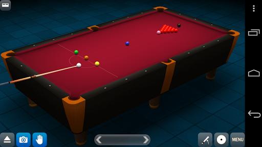 Pool Break Pro 3D Billiards Snooker Carrom  screenshots 4