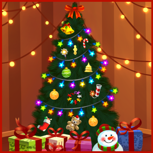Baixar My Christmas Tree Decoration - Christmas Tree Game para Android