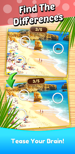 Find the Differences - Spot it 2.1.0 screenshots 4