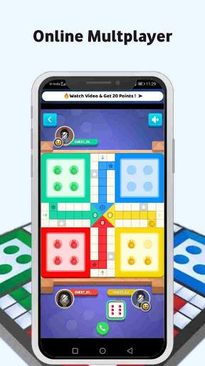 Ludo Paisa - Free Gaming Earning App apkdebit screenshots 3