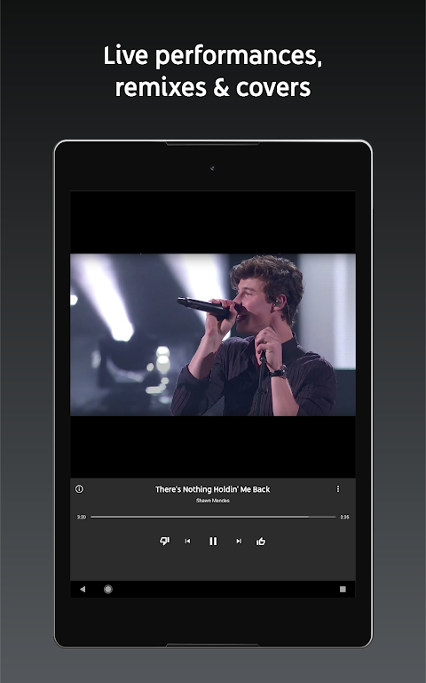 YouTube Music poster 12