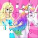 子供のためのプリンセスパズル - Androidアプリ
