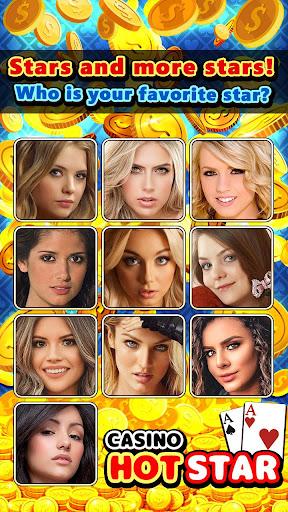 HOT Star Casino Slots : 11 kinds of casino games  Screenshots 2
