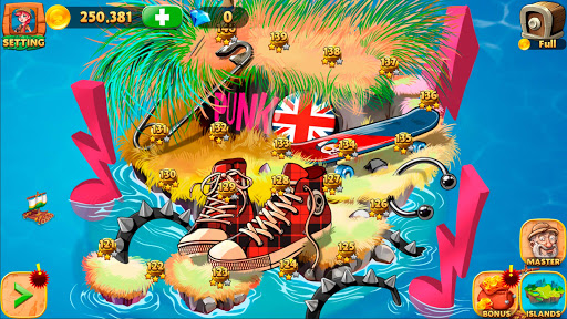 Solitaire Tripeaks - Lost Worlds Adventure apktram screenshots 8