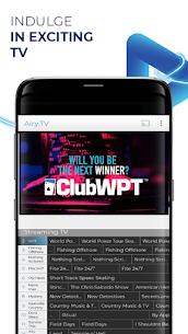 Free TV, Free Movies, Entertainment, AiryTV 2.9.8 Apk 5