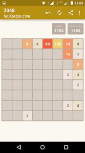2048 4.2.18 Screenshots 7