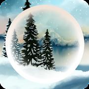 Snowy Winter Theme