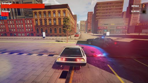 City Car Driving Simulator 2 2.5 screenshots 11