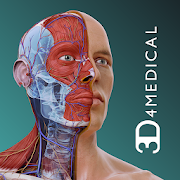 Complete Anatomy '21 - 3D Human Body Atlas