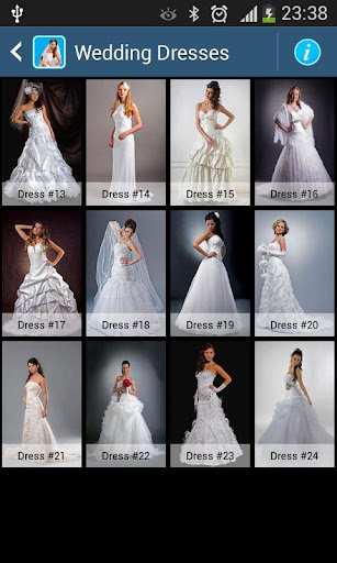 Wedding Dresses For PC Windows (7, 8, 10, 10X) & Mac Computer Image Number- 8