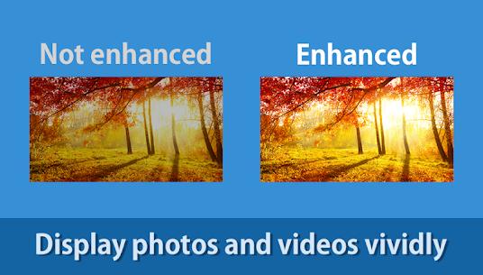Video Enhancer Pro Apk- Display photos vividly [PAID] 1