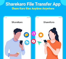 Share App: File Transfer, Share Files, Share Apps