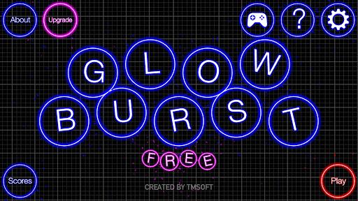 Glow Burst Lite 4.6 screenshots 4