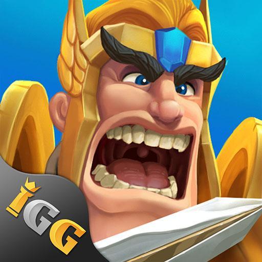 Lords Mobile: Guerra del Regno - Battaglia MMO RPG