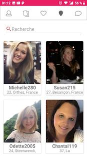 France Dating 1.0.10 APK screenshots 9
