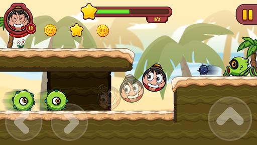 Bouncy Adventure - Ball Bounce Season 0.1.0 screenshots 8