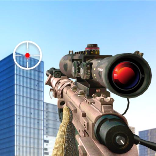 Sniper Shooter - FPS 3D Shooting Game