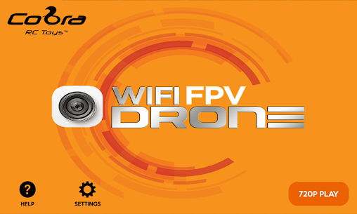 Cobra FPV  Apps For Pc, Windows 7/8/10 And Mac – Free Download 2020 1