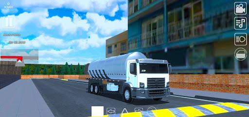 Truck Brasil Simulador modavailable screenshots 4