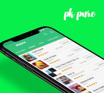 APKPure APK For Pure Apk Downloade Guide : New APK