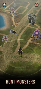 The Witcher: Monster Slayer Mod Apk