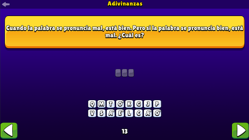 Tests in Spanish  Screenshots 20