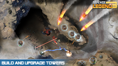 Defense Legend 3: Future Warのおすすめ画像2
