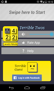 Terrible Twos Screenshot